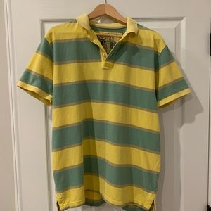 Men's Gap polo
